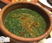 طريقة عمل الملوخية الخضراء على الطريقة المصرية