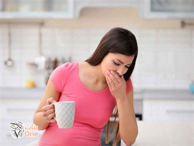 اعراض الحمل المبكرة وعلامات التبويض