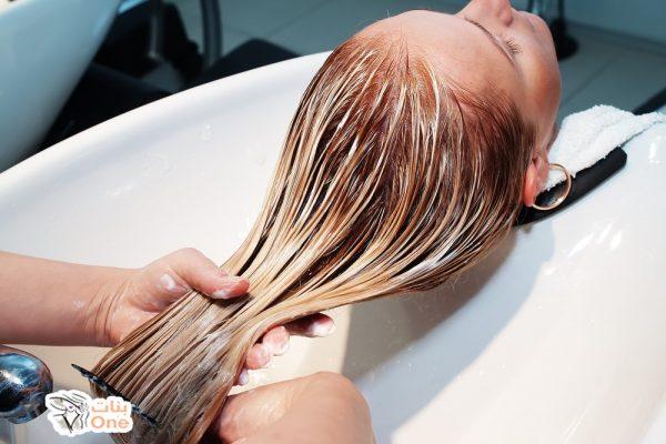 وصفات لتكثيف الشعر وزيادة نموه بمكونات طبيعيه