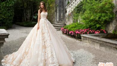 كيف تختارين الأكسسوارات المميزة لفستان زفافك؟