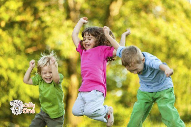 5 طرق اتبعيها عند تربية الاطفال
