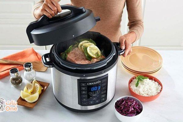 طباخة الأرز.. تعرفي على طريقة الاستخدام ومميزاتها وعيوبها