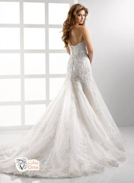 بالصور.. نصائح هامة لكل عروس عند اختيار فساتين زفاف 2020