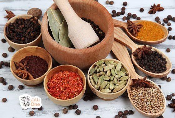 5 اعشاب للتخسيس وخسارة الوزن