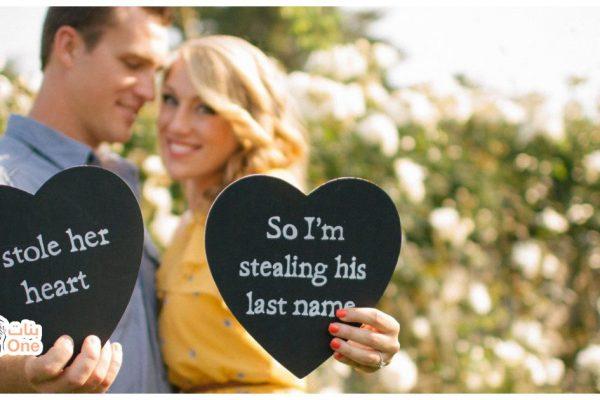 أفكار لعيد الزواج الأول - أفكار بسيطة لذكرى الزواج في المنزل