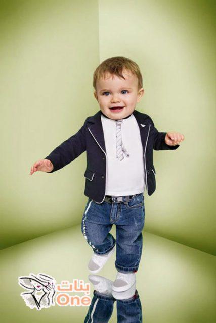 ملابس اطفال 2020 بنات وأولاد.. صور