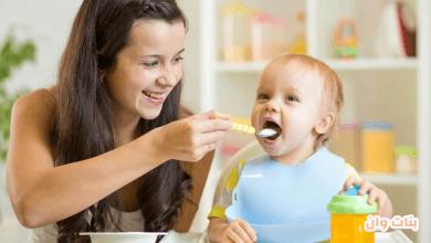 7 نصائح اتبعيها عند فطام طفلك