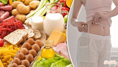 5 أطعمة قليلة السعرات الحرارية تناوليها كيفما تشائين