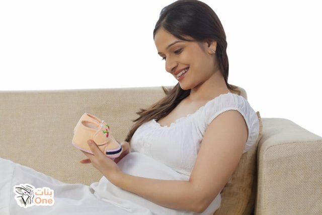 الحمل فى الشهر الخامس أهم أعراضه ومراحل نمو الجنين