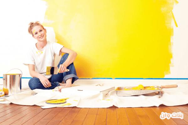 أفكار عصرية لتجديد المنزل بأقل التكاليف