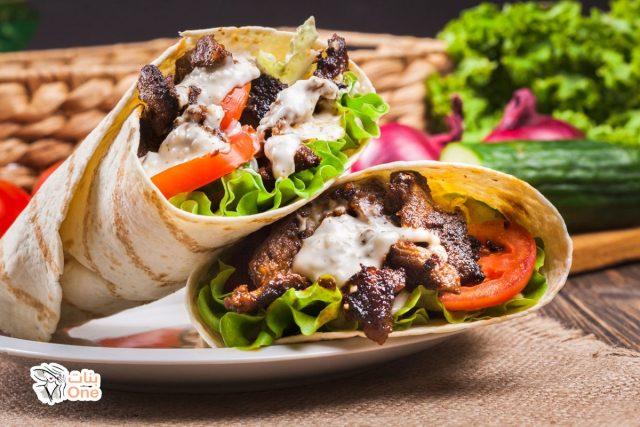 اكلات سريعة التحضير وسهلة للغذاء