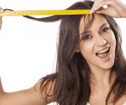 مكملات غذائية تساعدك على زيادة طول شعرك
