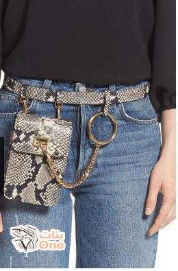 شاهدي أحدث أشكال حقائب اليد لخريف 2020
