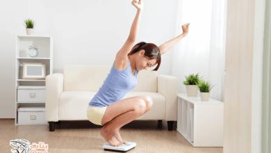 5 طرق سهلة تساعدك على خسارة الوزن الزائد