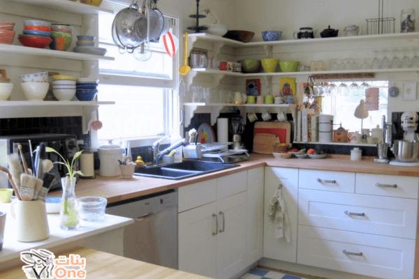 أهم 4 منتجات تساعدك على تنظيم المطبخ