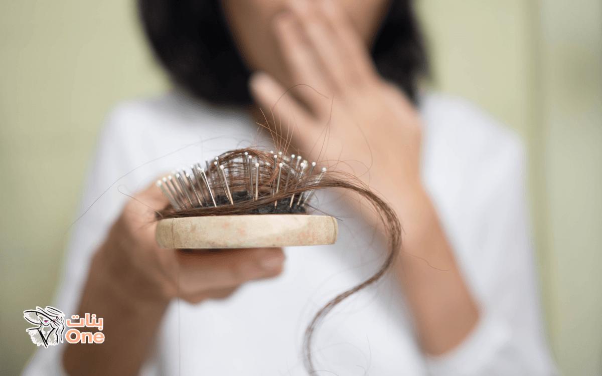 7 أخطاء تُسبب تساقط الشعر