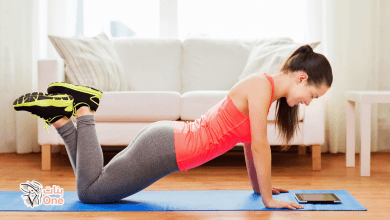 4 أدوات رياضية في المنزل تُغنيك عن الذهاب للجيم