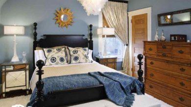 أفكار مبتكرة لترتيب غرفة النوم