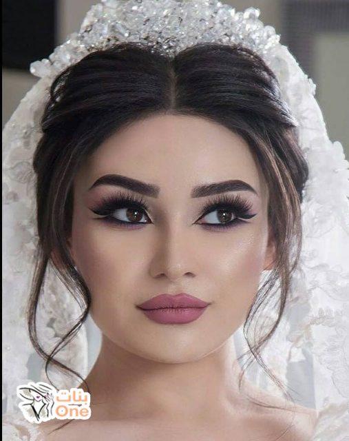 مكياج عرايس مكياج عروس 2020 انستقرام