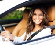 كيفية قيادة السيارة الأوتوماتيك والقواعد التي يجب معرفتها قبل تعلم القيادة
