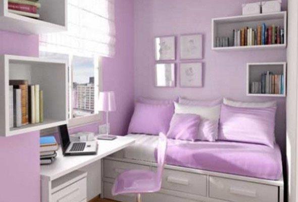 دهانات غرف النوم from www.banat1.com