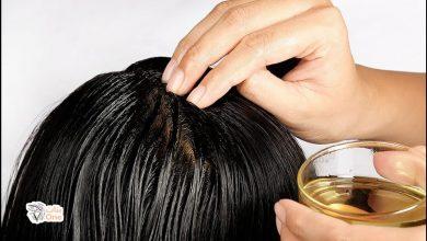افضل زيت للشعر التالف.. 5 زيوت طبيعية لعلاج الشعر