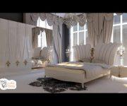 صور غرف نوم مودرن 2020