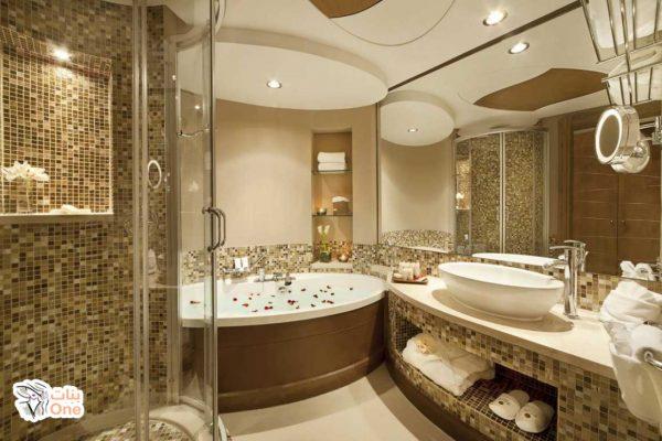 أجمل ديكورات حمامات 2020 بنات One