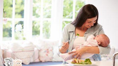 رجيم للمرضعات ينزل 20 كيلو في مدة بسيطة
