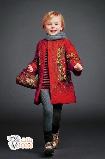 نصائح عند اختيار ملابس أطفال شتوية