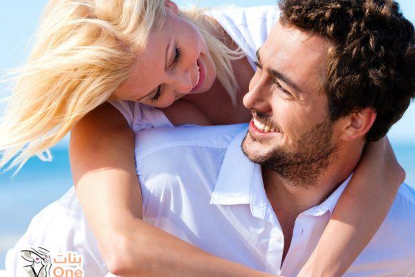 افكار للاحتفال بذكرى الزواج الاول