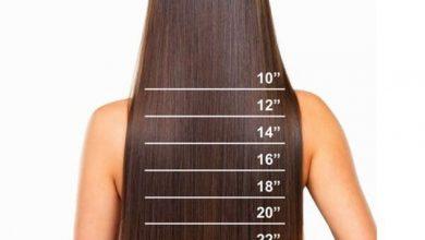 وصفات لتطويل الشعر سهلة بمكونات بسيطة