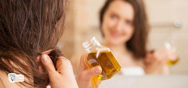 طرق علاج تساقط الشعر بالوصفات الطبيعية