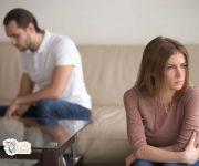 كيف ترجع الثقه بين الزوجين