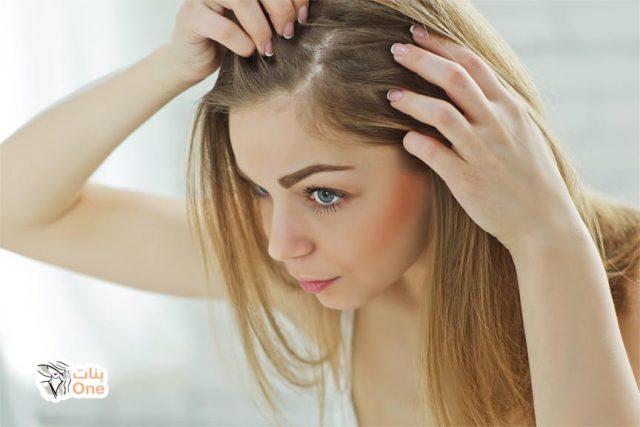 تكثيف الشعر بوصفات طبيعية غير مكلفة