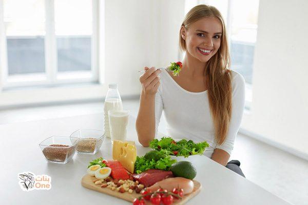 نظام غذائي صحي لخسارة 5 كيلو من الوزن