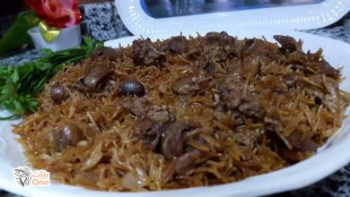 3 وصفات طبخ مصرية