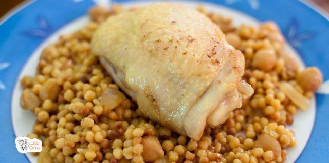 أشهى الأكلات من المطبخ العربي