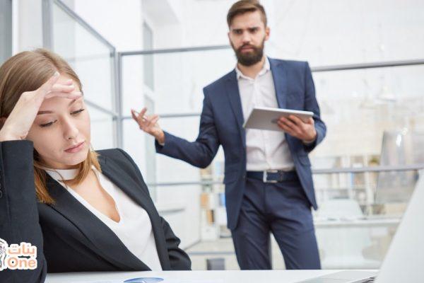 طرق التعامل مع المدير العصبي