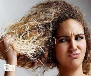 تنعيم الشعر الخشن بوصفات منزلية بسيطة