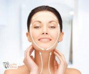 طريقة إزالة دهون الوجه