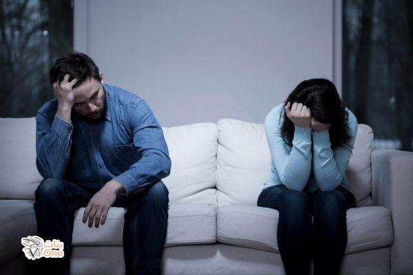 أكثر المشاكل الزوجية شيوعاً وطريقة حلها