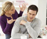 علامات تدل على كذب الزوج