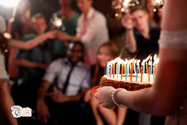 5 أفكار للاحتفال بعيد ميلاد زوجك