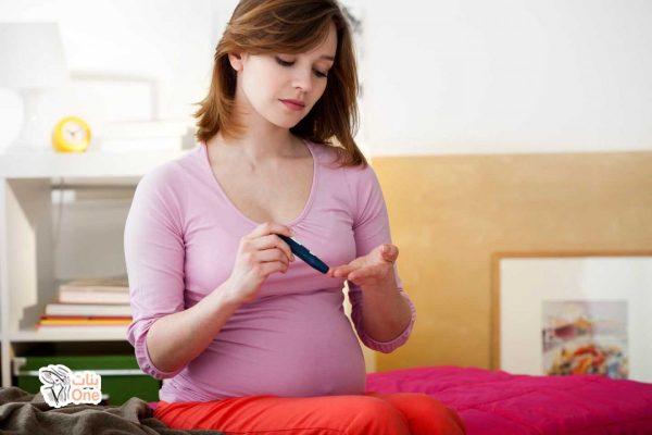 اعراض سكر الحمل وكيفية الوقاية منه
