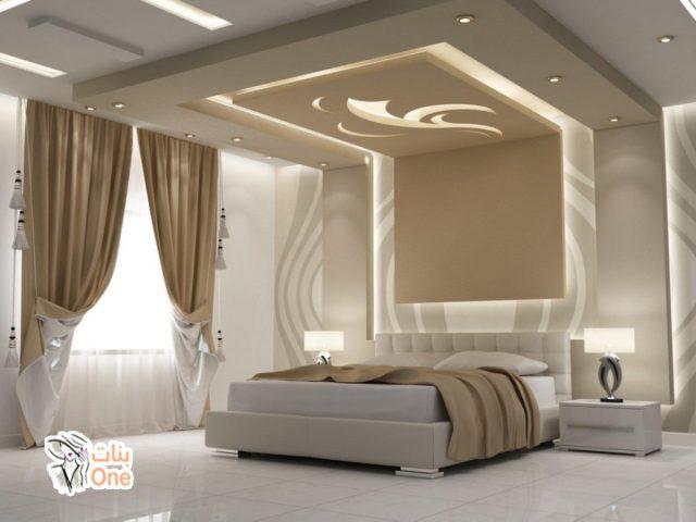 أفكار وتصاميم اسقف جبس بالصور