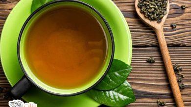 فوائد الشاي الأخضر للتنحيف