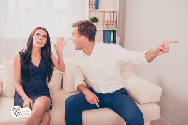 كيف تتعاملين مع الزوج النكدي