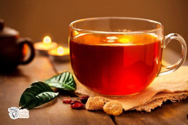 فوائد واضرار الشاي