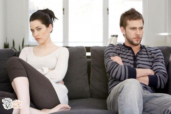 الزوج كثير الخصام وكيفية التعامل معه